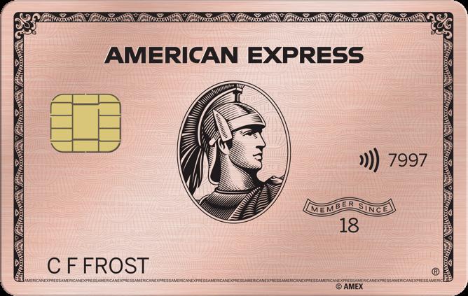 amex - アメックスゴールドにメタルカードが導入!?米国では導入済みで日本への導入が濃厚!?