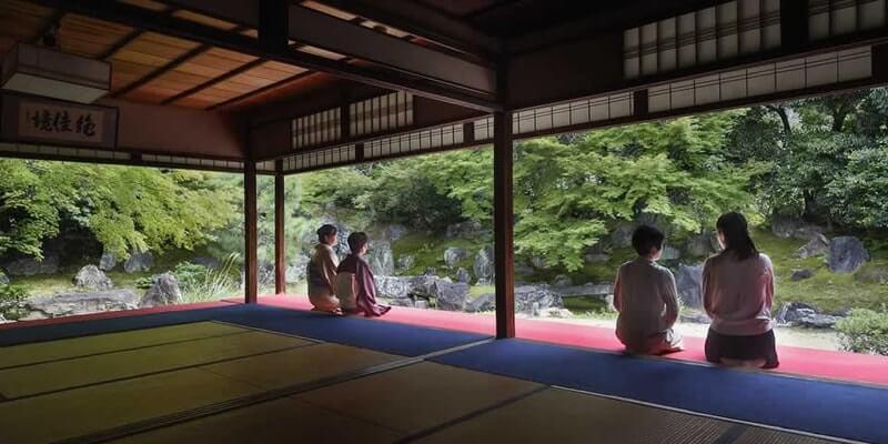 amex - アメックス会員限定!京都高台寺・圓徳院の「京都特別観光ラウンジ」を徹底解説