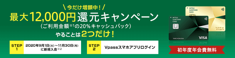 smbc - 三井住友VISAデビュープラスを18歳でつくった4つの理由と特徴を解説!
