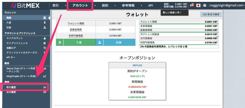 BitMEX(ビットメックス)税金・確定申告の基礎知識【節税もできる】
