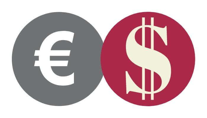 ユーロドル(EUR/USD)の特徴や注目の時間帯!FXで一番取引量が多い通貨ペアの見通しって…?