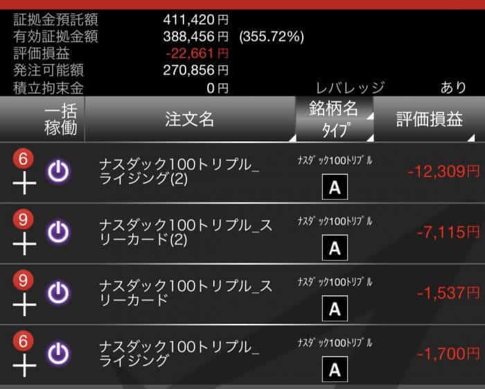 triautoetf_result - 【トライオートETF】1週目:運用実績は+11,420円でした!ほったらかしで不労所得