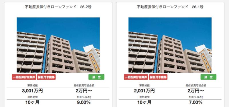 lendex - LENDEX(レンデックス)メリット・デメリットをレビュー【高利回り・1万円から】